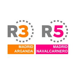 Accesos Madrid
