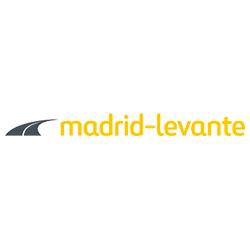 Autopista Madrid-Levante