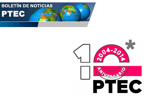 Boletín PTEC