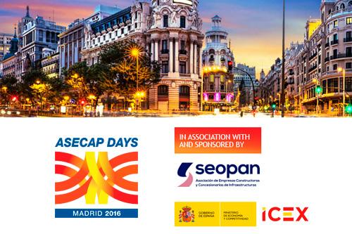 Congreso ASECAP 2016