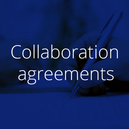 collaboration-agreements